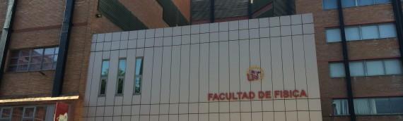 FACULTAD DE FÍSICA DE SEVILLA