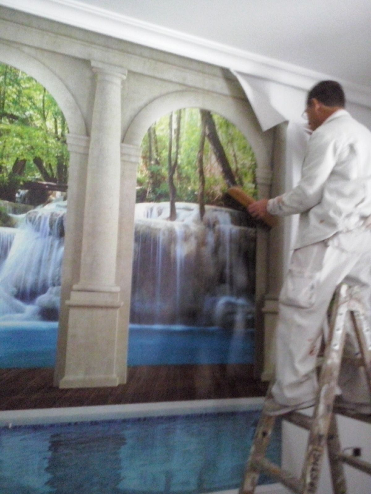 Papeles pintados apliastigi - Papeles pintados sevilla ...