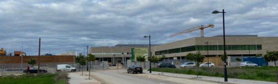 HOSPITAL DE ALTA RESOLUCION PALMA DEL RIO